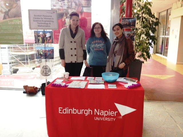 Edinburgh Napier Connect