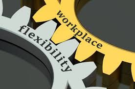 Flexible working, the way of the future?